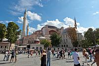 Constantinople, August 2014
